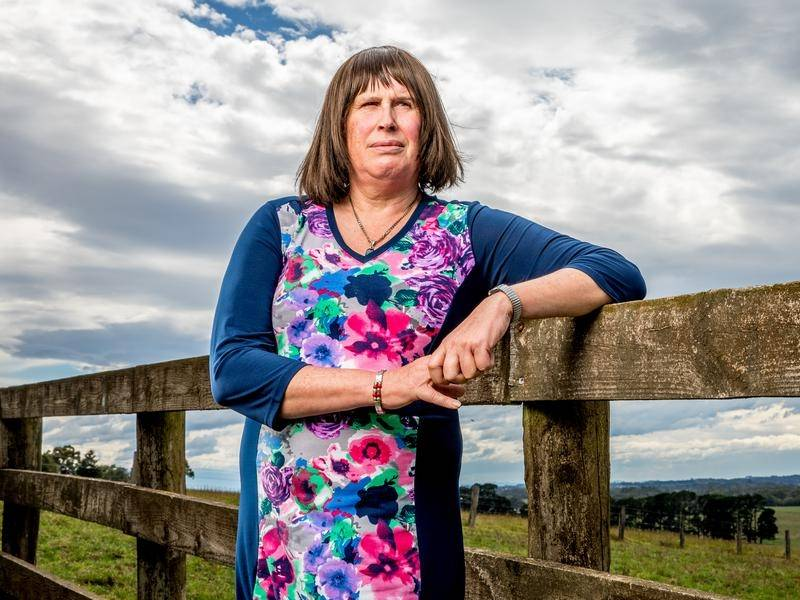 Former silica milling worker Dianne Adams plans to sue following a landmark compensation claim.